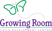 Growing Room Logo